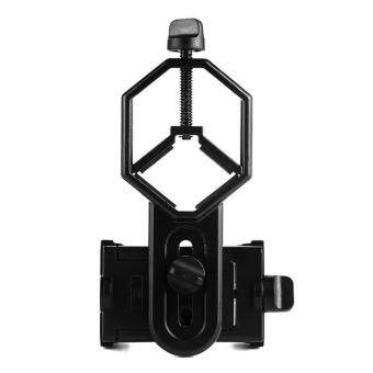 YACGroup Universal Cell Phone Holder Mount For Binocular MonocularSpotting Scope Telescope - intl