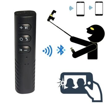 อยากขาย YBC Wireless Bluetooth Phone to 3.5mm AUX Car Stereo Audio Music Receiver Adapter