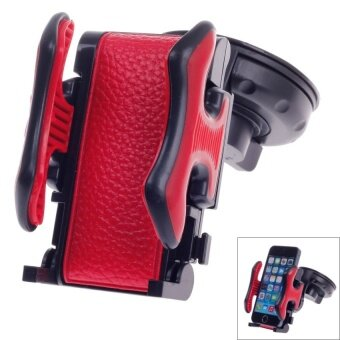 Yeleno Y-1256 Universal 360 Degree Rotation Car Holder Bracket forPDA GPS Mobile Phone MP4