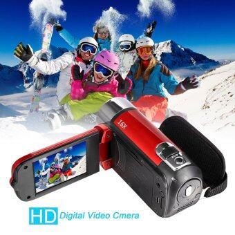 Yika 16MP Full HD 1080P Digital Video Camcorder Camera DV (Black) (image 2)