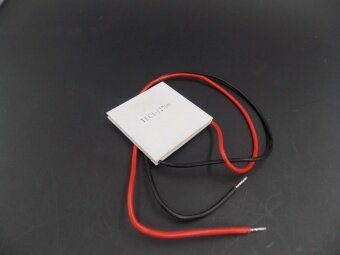 100% New the cheapest price TEC1 12706 TEC 1 12706 57.2W 15.2V TECThermoelectric Cooler Peltier (TEC1-12706) - intl