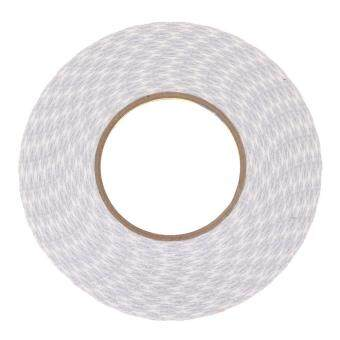 2mm Scotch 3M Double Sided Tape Sticky White for Mobile Phone -intl