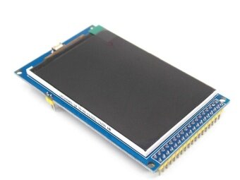 3.2 inch TFT LCD screen module Ultra HD 320X480 for Arduino MEGA2560 R3 Board - intl