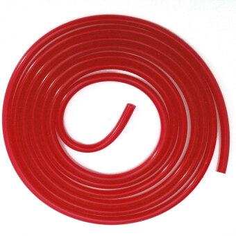 3M/10 Feet Silicone Silicon Vacuum Hose Turbo Dump Rubber Air TubeHosing Pipe 6mm