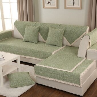 70*70CM Home Living General Modern Minimalist Sofa Cover - intl