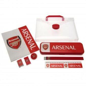 Arsenal FC ชุดอุปกรณ์เครื่องเขียนสำหรับเด็ก อาร์เซน่อล