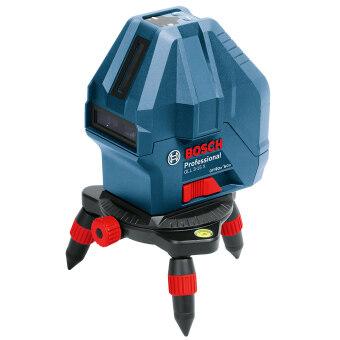 Bosch เลเซอร์แบบเส้น 3 เส้น 15 ม. GLL 3-15 X