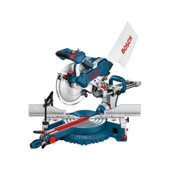 Bosch แท่นตัดองศาแบบเลื่อน บ๊อช GCM 10 SD Professional