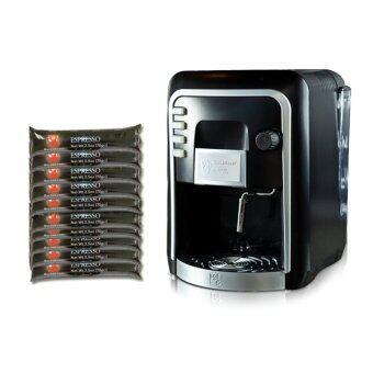 COFFEE ITALY เครื่องทำกาแฟ HAUSBRANDT