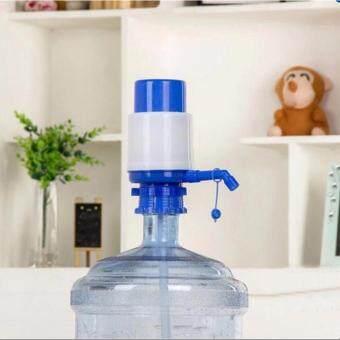 เปรียบเทียบราคา ที่ปั๊มน้ำดื่มแบบมือกด Drinking Water Pump36.5cm#001