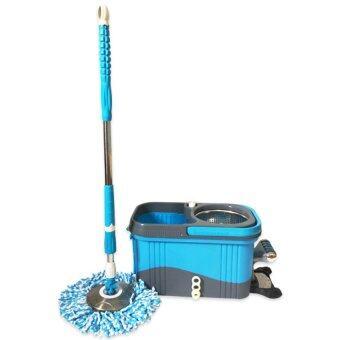 Easy Mop ชุดถังปั่นอีซี่ม็อบ รุ่น Smart Tank (Blue)