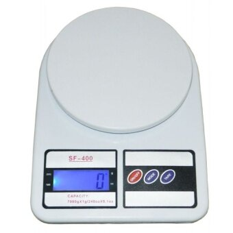 Harga Electronic Kitchen Scale - intl
