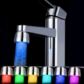 Environmental Thread SDF-A10 LED Tap Colorful Flash - 3