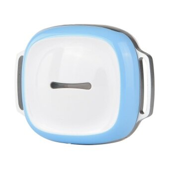 Fashion GPS Pet Tracker Mini GPS Tracker for PET Dog Cat GPS Tracker Locator BU - intl