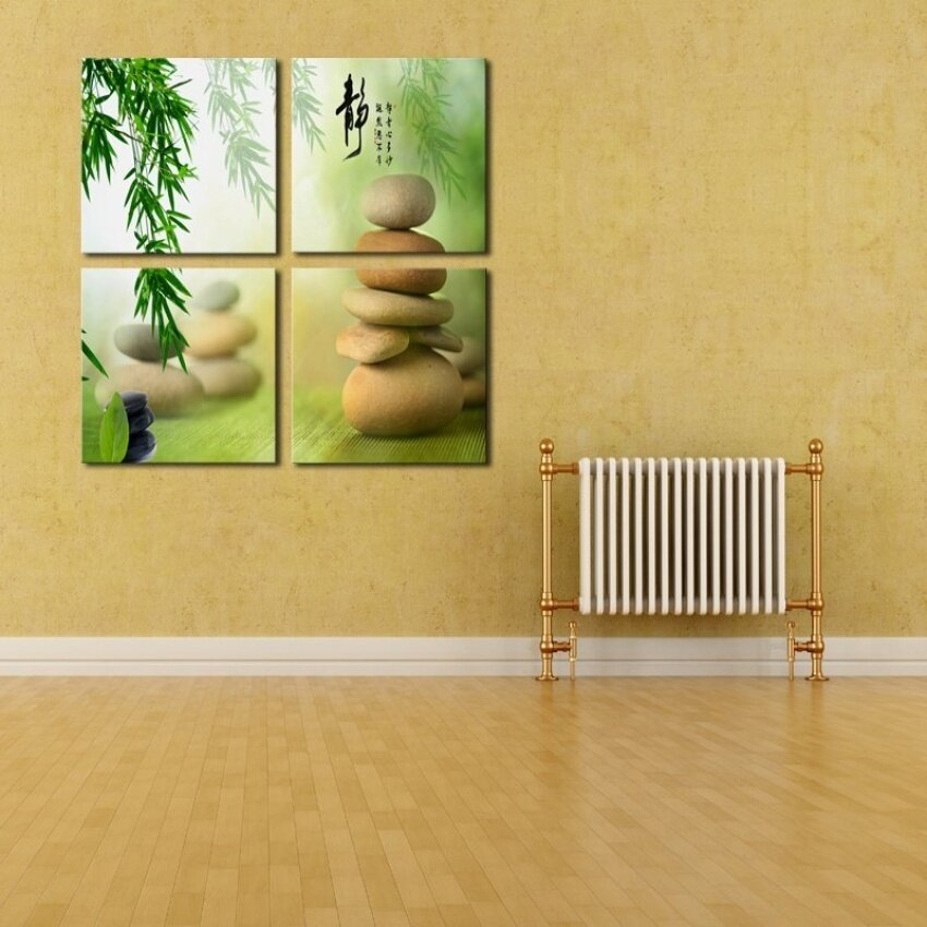 Stunning Bamboo Wall Decoration Ideas Pictures Inspiration - Wall ...