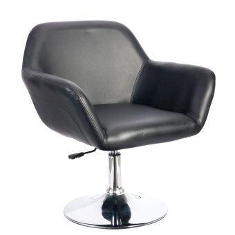 Furintrend เก้าอี้บาร์สตูล เฟอร์อินเทรน Premium Bar Stool LX01(สีดำ)