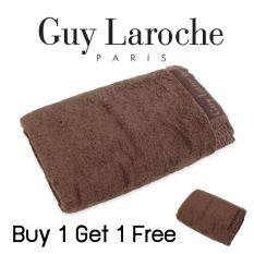 GuyLaroche  Luxury Egyptian ซื้อ 1 แถม 1 (80 BROWN)
