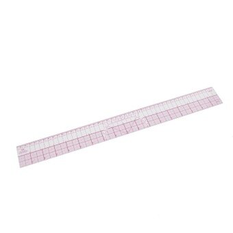 Handmade Cloth Tools Patchwork Sewing Feet Tailor Foot Put Yardstick Cuting Cutting Quilting Rulers - intl