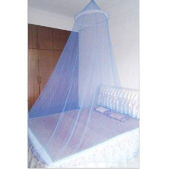 Harga HengSong Dome Mosquito Nets (Blue)