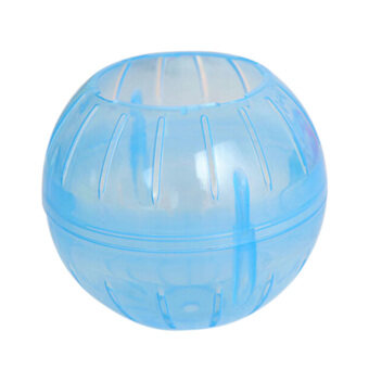 Harga Hamster Small Ball Toy Play Exercise Plastic - Intl
