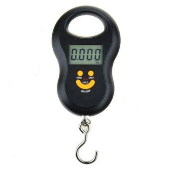 Harga Pretty Smile LCD Electronic Digital Scales
