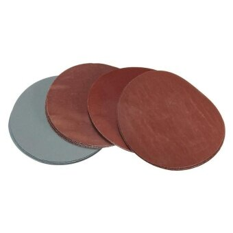 Ishowmall 20pcs 5 Inch Sanding Discs 1000 1500 2000 3000 Grit Polishing Sand Paper For Power Tools - intl