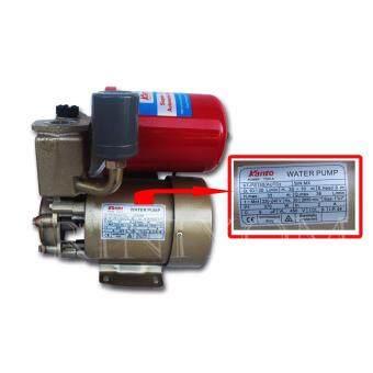ปั้มน้ำอัตโนมัติ KANTO 370w (มีฐาน)