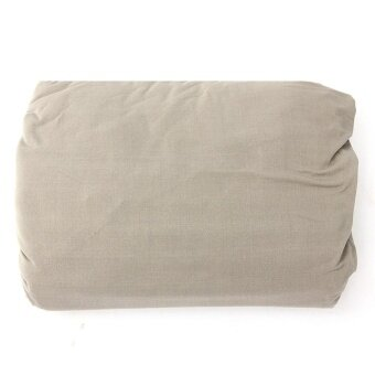 L Shape Stretch Elastic Fabric Sofa Cover Pet Dog Sectional /Corner Couch Cover - intl