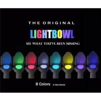 ประกาศขาย LED COLOR TOILET ไฟชักโครกอัตโนมัติ เพิ่มสีสันยามค่ำคืน