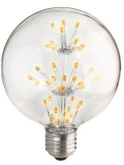 หลอดไฟ LED สไตล์วินเทจ รุ่น LEDG125