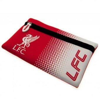 เปรียบเทียบราคา Liverpool FC ถุงใส่ดินสอและอุปกรณ์เครื่องเขียน ลิเวอร์พลูสกรีนตราสโมสรฟุตบอลลิเวอร์พลู
