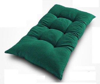 New Brand เบาะรองนั่ง ขนาด 60x180x8 cm สีเทอคอยด์