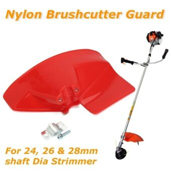 Nylon Strimmer Brushcutter Guard - intl