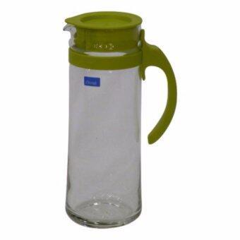รีวิว เหยือกน้ำแก้ว Ocean Patio 1.26 ลิตร 1 อัน