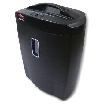 Office Pro เครื่องทำลายเอกสาร รุ่น PS21CC (Black)