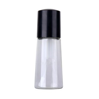 Oil Spray Bottle Mist Vinegar Spraying Bottle Cooking Tool - intl