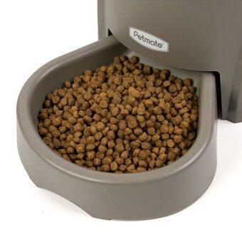 Petmate เครื่องให้อาหารสุนัข-แมว อัตโนมัติ 5ปอนด์ รุ่น Infinity - 3