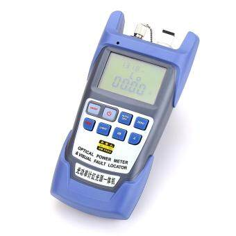 Visual Fault Locator Fiber Optic Cable Tester Meter for CATV. Source ·. Source ·