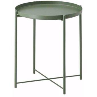 โต๊ะวางถาด (ยกถาดออกได้)