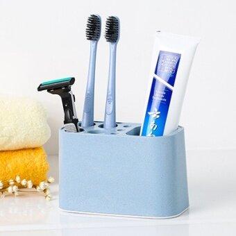 อเนกประสงค์ยาสีฟันถือแปรงสีฟันแปรงสีฟันกระบอก ...