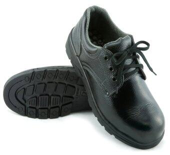 Protect Plus safety shoes รองเท้าเซฟตี้ PPV-500e