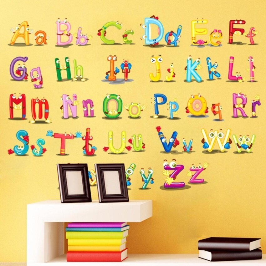 Excellent Preschool Wall Art Contemporary - Wall Art Design ...