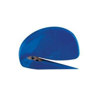 SDI ที่ตัดซองจดหมาย รุ่น SDI 6765 - สีน้ำเงิน