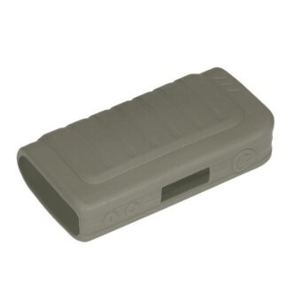 Silicone Case Sleeve For iPV4s iPV4 Box Skin Wrap Cover GY - intl