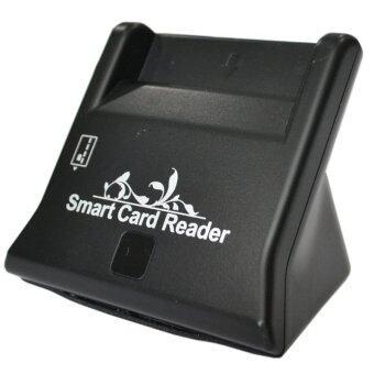 Smart PC Smart card reader เครื่องอ่านบัตรอัจฉริยะแบบมีชิป