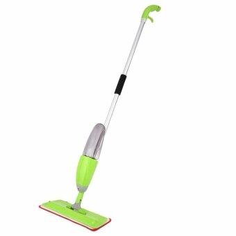 Spray Mop Water Spraying 760Ml Floor Cleaner Microfibre Tiles