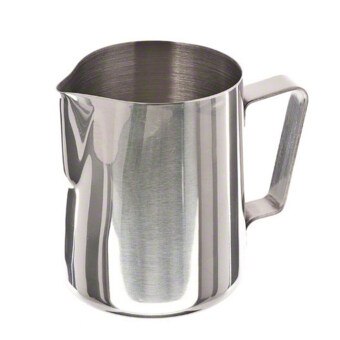 Stainless Steel Pitcher Silver - Intl