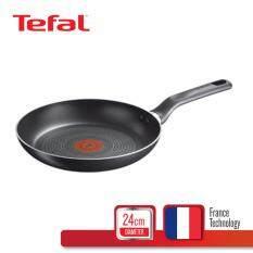 Tefal กระทะแบน 24 ซม. รุ่น Super Cook B1430414