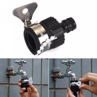 Universal Adapter ข้อต่อก๊อกน้ำไร้เกลียว ขนาด 15-20 มม. - 3