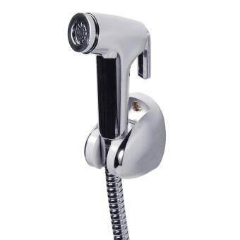 XCSOURCE Handheld Toilet Bidet Shattaf Douche Spray Hygiene Shower\nHead Hose Kit HS852 - intl
